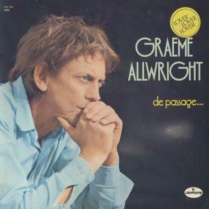 Graeme Allwright - De Passage... (1975) Mercury /9101 900 - FR 1st Pressing - LP/FLAC In 24bit/96kHz
