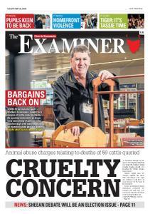 The Examiner - May 26, 2020
