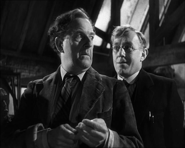 The Lavender Hill Mob / Банда с Лавендер Хилл (1951) [ReUp]