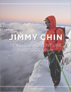 MasterClass - Jimmy Chin Teaches Adventure Photography
