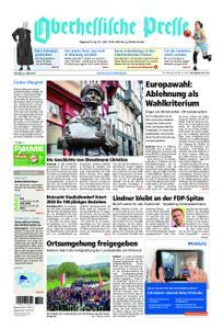 Oberhessische Presse Marburg/Ostkreis - 27. April 2019