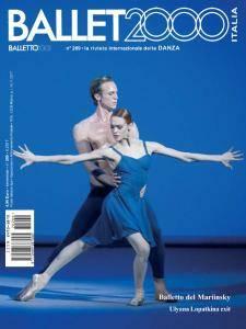 Ballet2000 Italian Edition - Numero 269 2017