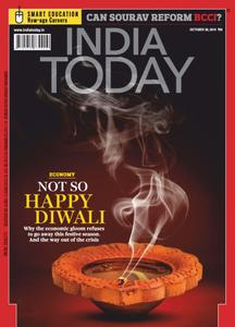 India Today - October 28, 2019