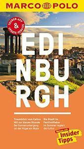 MARCO POLO Reiseführer Edinburgh: Reisen mit Insider-Tipps., Auflage: 4