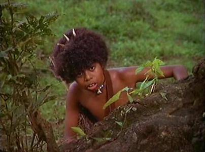 El rey de los gorilas / The Gorilla Kid (1977)
