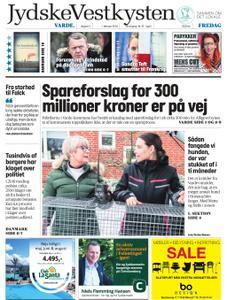 JydskeVestkysten Varde – 01. februar 2019