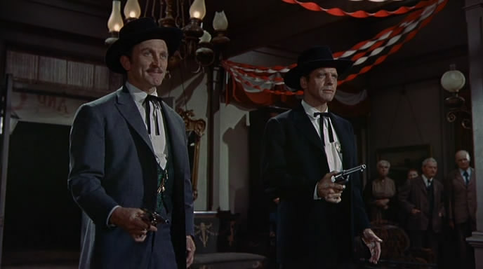 Gunfight at the O.K. Corral (1957) [Re-UP]