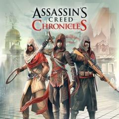 Assassin's Creed Chronicles Trilogy (2016)
