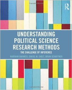 Understanding Political Science Research Methods: The Challenge of Inference (Repost)
