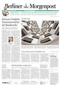 Berliner Morgenpost - 3 Mai 2017