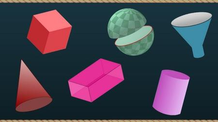 A Complete course on Surface area and Volume |Math |Geometry