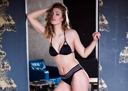 Jo Parker - Page 3 girl March 27, 2017