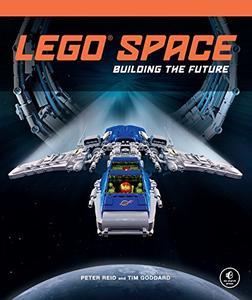 LEGO Space: Building the Future (Repost)