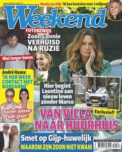 Weekend Netherlands – 22 juli 2020