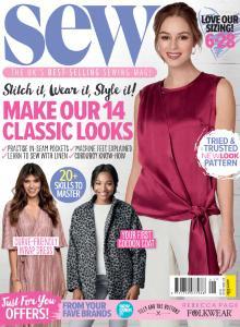 Sew - October 2020