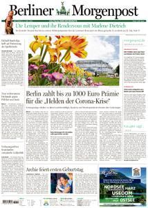 Berliner Morgenpost – 06. Mai 2020