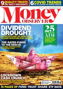 Money Observer – June 2020