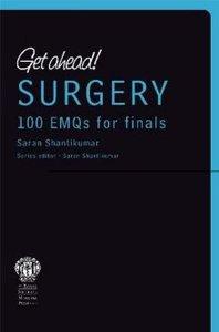 Get ahead! SURGERY100 EMQs for Finals (repost)