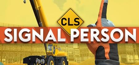 CLS: Signal Person (2019)