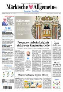 Märkische Allgemeine Ruppiner Tageblatt - 07. Oktober 2019