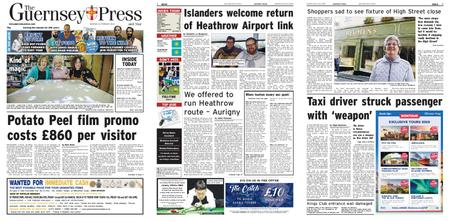The Guernsey Press – 23 February 2019