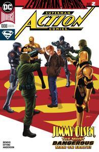 Action Comics 1008 (2019) (Webrip) (The Last Kryptonian-DCP
