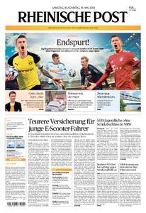 Rheinische Post – 18. Mai 2019