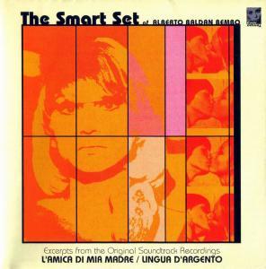 Alberto Baldan Bembo - The Smart Set (1998)