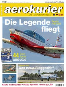 Aerokurier Germany - April 2020