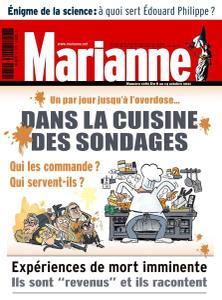 Marianne - 8 Octobre 2021