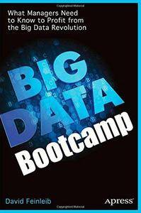 Big Data Bootcamp: What Managers Need to Know to Profit from the Big Data Revolution (Repost)