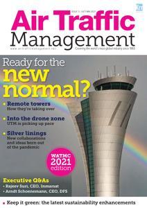 Air Traffic Management – October 2021
