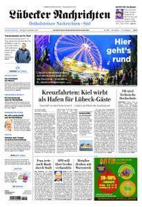 Lübecker Nachrichten Ostholstein Süd - 08. Dezember 2017