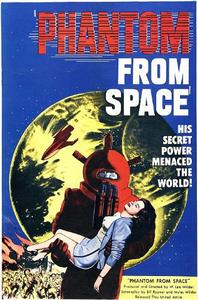 Phantom from Space (1950)