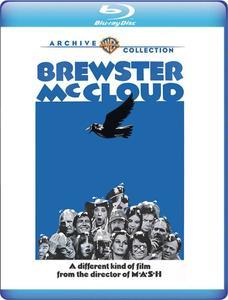Brewster McCloud (1970)