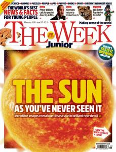 The Week Junior UK - 08 February 2020