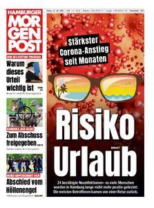 Hamburger Morgenpost – 24. Juli 2020
