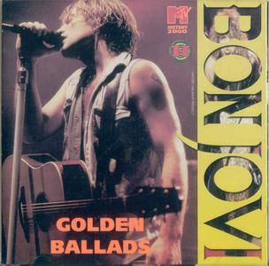 Bon Jovi - Golden Ballads (2001) Re-up