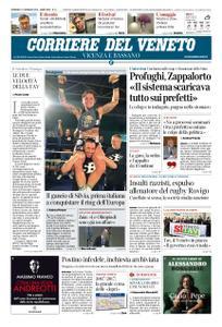 Corriere del Veneto Vicenza e Bassano – 13 gennaio 2019