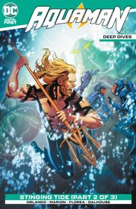 Aquaman - Deep Dives 006 (2020) (Digital-Empire