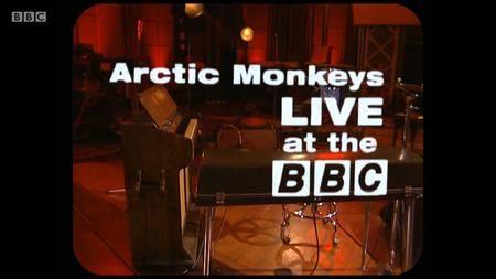 BBC - Arctic Monkeys Live at the BBC (2018)