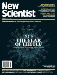 New Scientist - January 04, 2018