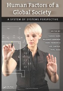 Human Factors of a Global Society: A System of Systems Perspective (repost)