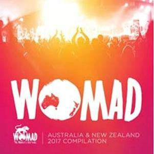 VA - Womad: The World's Festival (2017)