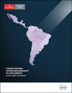 The Economist (Intelligence Unit) - Cancer control access and inequality in Latin America (2017)