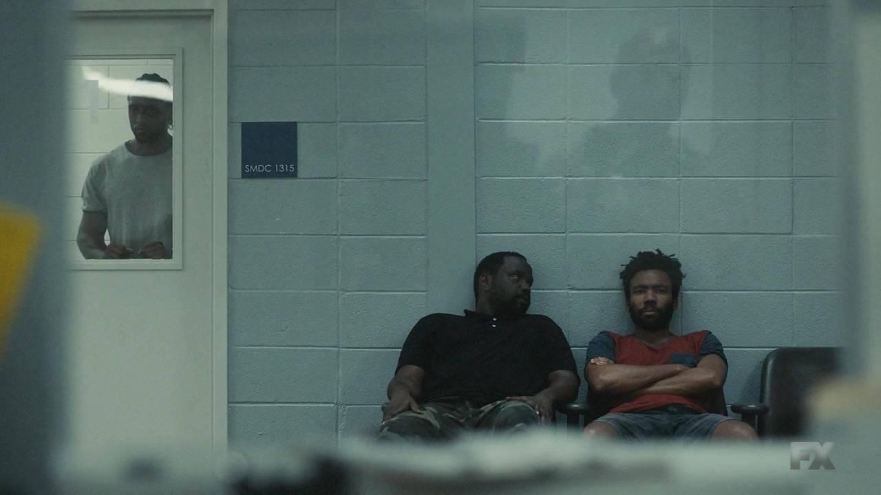 Atlanta S01E01