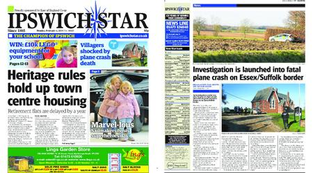 Ipswich Star – February 04, 2019