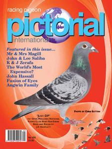 Racing Pigeon Pictorial International – June 2021