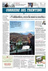 Corriere del Trentino - 10 Aprile 2019