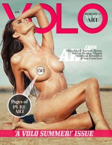 VOLO Magazine - Issue 14 - June 2014
